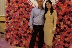Карашевы Олег Русланович с супругой.