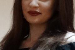 Дана Магамедовна – дочь Карашевой Фатимы Хасановной.