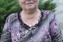 Адаева-Карашева Зоя Сафарбиевна - дочь Сафарбия и Зулехан