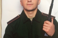 Керашев Фидар Аркадьевич.