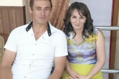 Карашева (Тлупова) Зита Анатольевна с супругом.