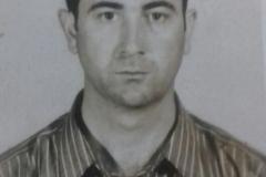 Карежев Медик Юрьевич – внук Хашпаги.