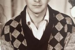 Старший сын Керашев Артур Галаович
