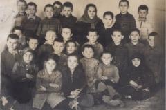 1954 год.,первоклассники.